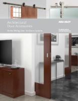 80085 ADA Pemko Sliding Door Hardware Systems Brochure