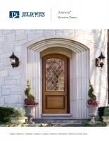 Jeld-Wen-Aroura-Exterior-Doors-Brochure