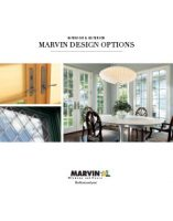 Marvin Interior & Exterior Design Options