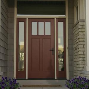 Therma-Tru: Life Begins at the Door