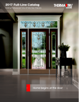 therma-tru-doors-product-catalog