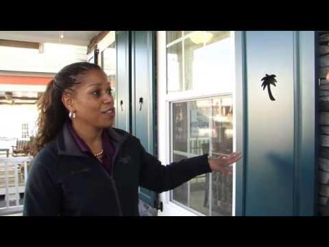 The Tapco Group Atlantic Premium Shutters Windows And