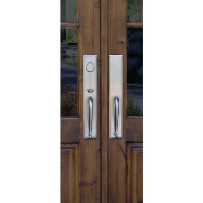 Ashley Norton door handles