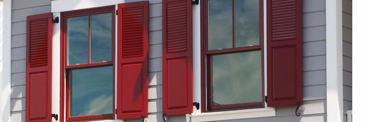 Atlantic Shutters Accessories Windows And Doors Inc