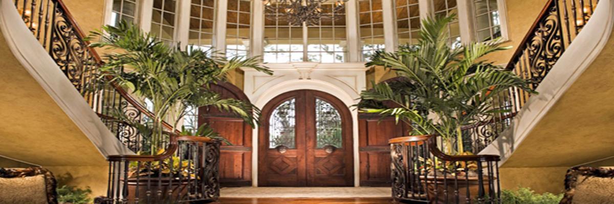 Craftsmen Interior Doors