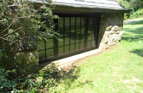 Marvin Ultimate Casements Side View