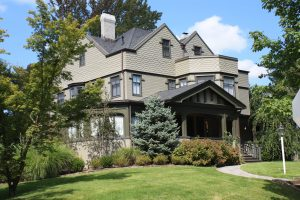 Historic Home in Glen Ridge
