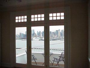 Hudson River Window