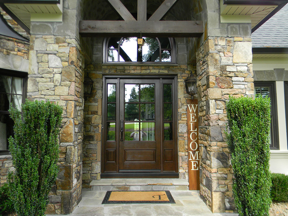 Jeld Wen Entry Door