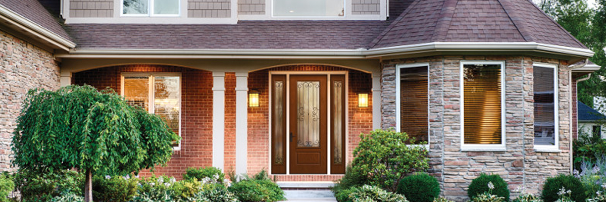 Therma-Tru - Exterior Doors | Windows and Doors, Inc.