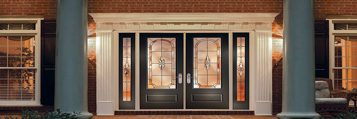 ThermaTru Exterior Doors