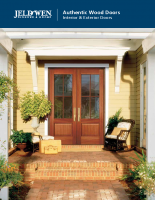 jeld-wen-authentic-wood-doors-brochure