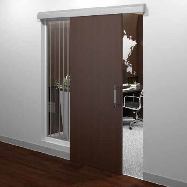 Side Wall Track System Pemko Windows And Doors Inc
